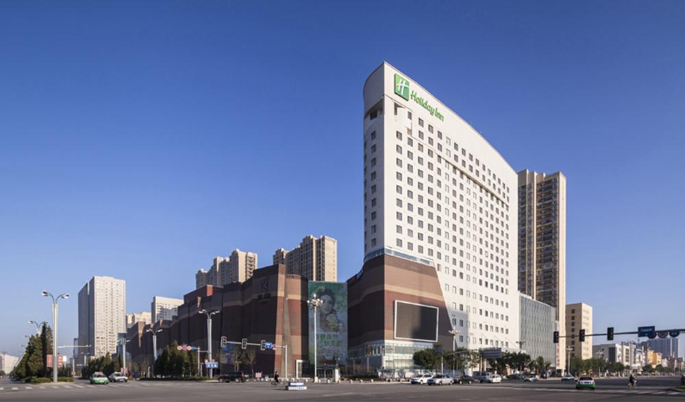 盘锦水游城