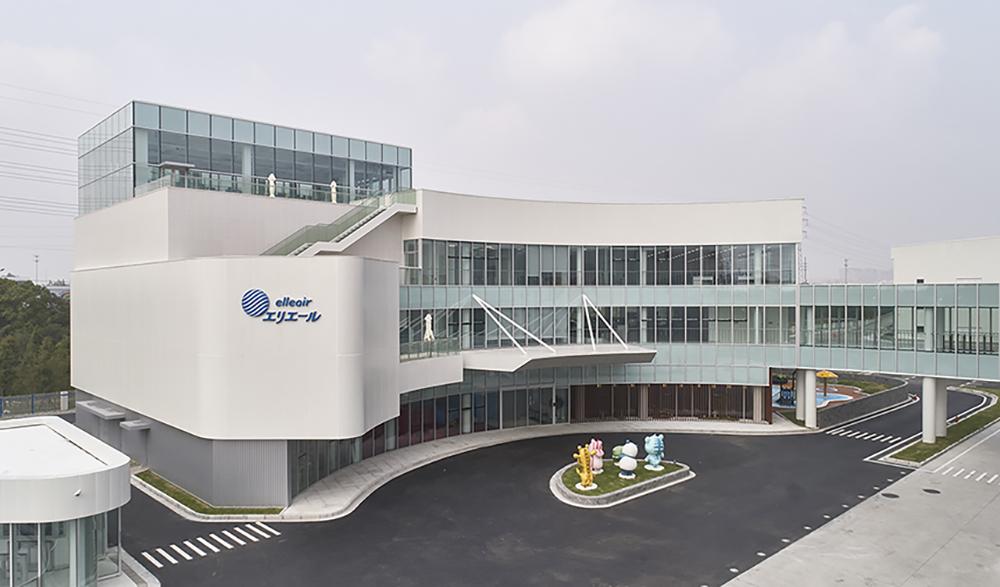 大王生活用品開発中心